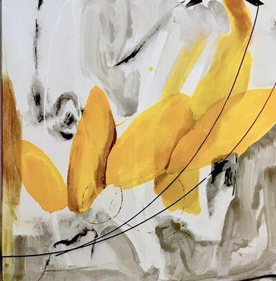 James Sanders, 'Roll and Flow', ca. 2020