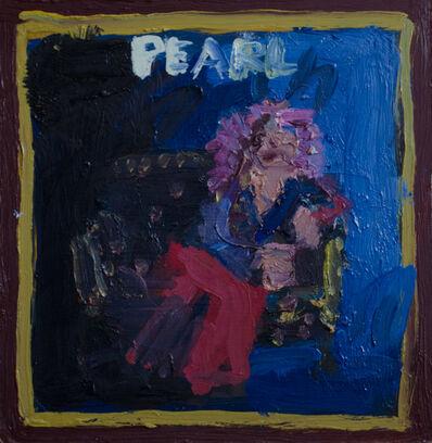 Todd Bienvenu, 'Pearl', 2016