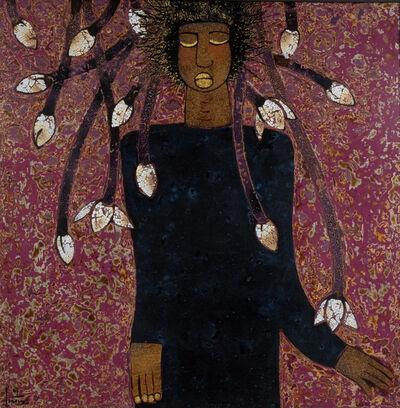 Trinh Tuan, 'Waiting', 2007