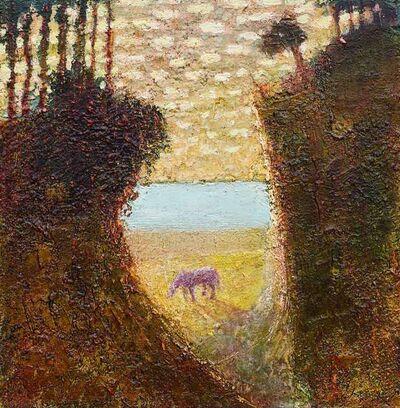 Simon Garden, 'Horse', 2017