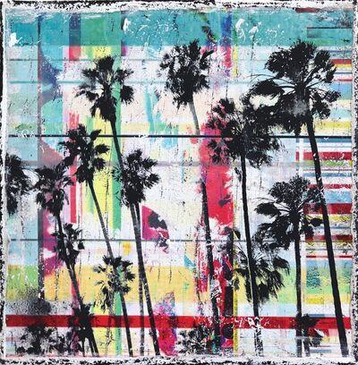 Marion Duschletta, 'Cali Palms', 2019