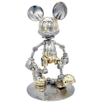 Hajime Sorayama, ''Future Mickey' x TOMY', 2003