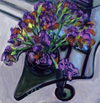 Norbert Tadeusz, 'Iris (2007)', 2007