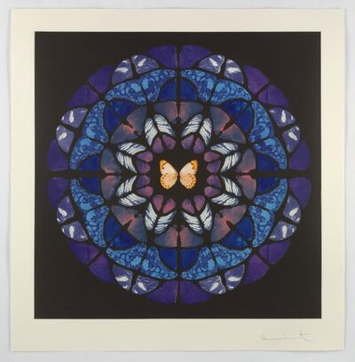 Damien Hirst, 'Dome (Santcum series)', 2009