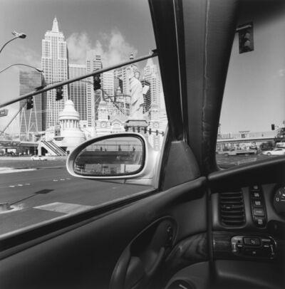 Lee Friedlander, 'Las Vegas', 2002 / printed 2006