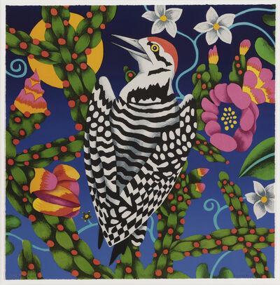 Billy Hassell, 'Full Flower Moon', 2014