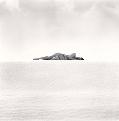 Michael Kenna, 'Mina, Study 4', 2011