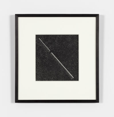 Bruce Conner, 'STARS', 1999