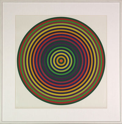 Julio Le Parc, 'Untitled', 1970-1990
