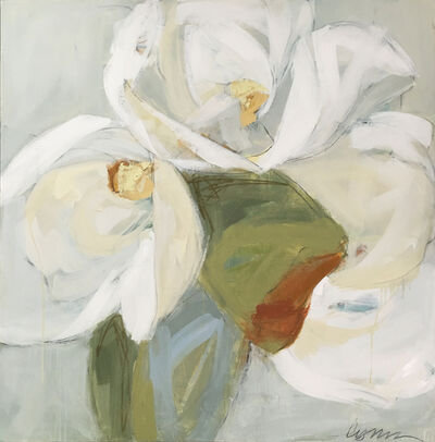 Lynn Johnson, 'Triplets', 2019