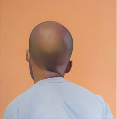 Jarvis Boyland, 'Untitled, (Crease in My Neck)', 2017