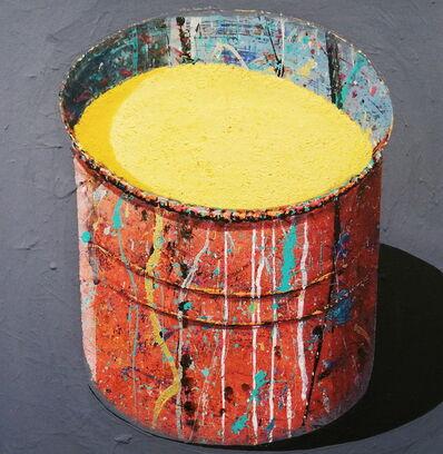 Stéphane Braud, 'Le Pot a Pigment', 2019