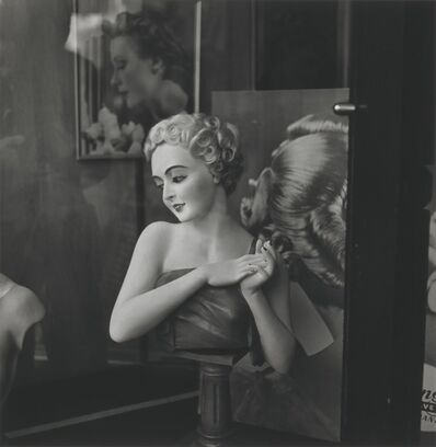 Irving Penn, 'Beauty Shop, New York', 1949-printed 2001