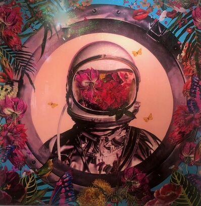 David Krovblit, 'Astronaut III', 2019
