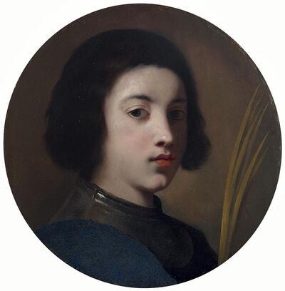 Cesare Dandini, 'Saint George', ca. 1635