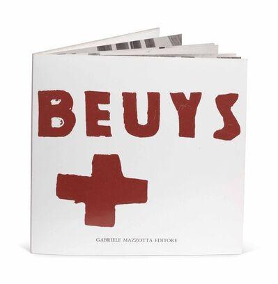 Joseph Beuys, 'Ja Ja Ja Ja Nee Nee Nee', 1970