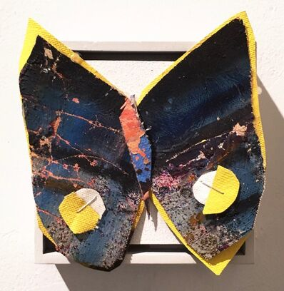 James Gortner, 'Butterfly 8', 2018