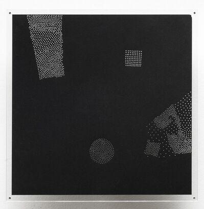 Mira Schendel, 'Perfurados I', 1970's