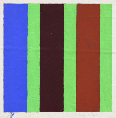 Oli Sihvonen, 'Study #331', 1970