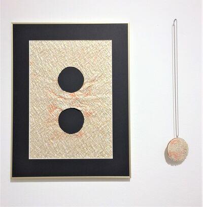 Mari Ishikawa, 'Borrowed Scenery-Sun', 2020