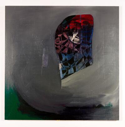 Gareth Sansom, 'Hood', 2014