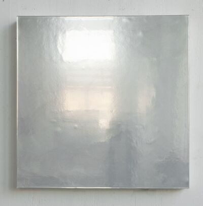 Carrie Yamaoka, '20 by 20 (fogged)', 2010
