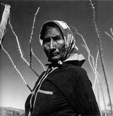 Graciela Iturbide, 'Desierto de Sonora, Mexico', 1979