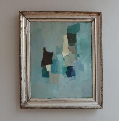Deborah Tarr, 'Azure', ca. 2013