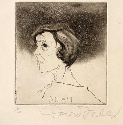 David Freed, 'Jean', n.d.