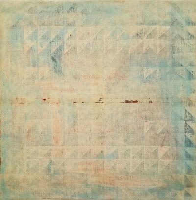 Lynne Golob Gelfman, 'thru 114', 1974-2019