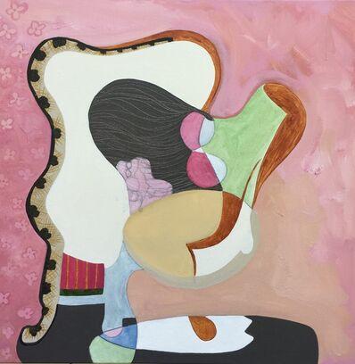 Jodi Waltier, 'High Chair', 2019