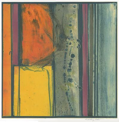 Tony Askew, 'Incursion'