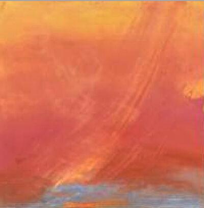 Elizabeth DaCosta Ahern, 'O Vento e O Mare', 2012