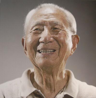 Yang Zhenzhong, 'Extras No.15 临时演员 No.15', 2010