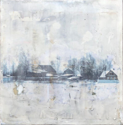 Diana Majumdar, 'Hiraeth', 2019
