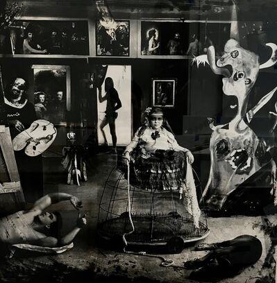 Joel-Peter Witkin, 'Las Meninas', 1987