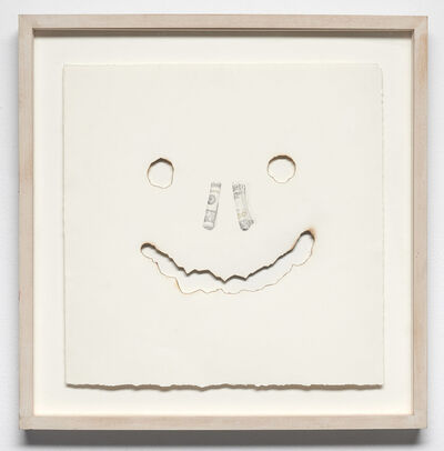 Aurel Schmidt, 'Sniffy', 2007