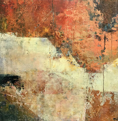 Rebecca Crowell, 'Landform #7', 2018