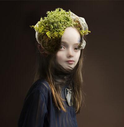 Cecilia Avendaño, 'EP, Enfermedades Preciosas', 2018