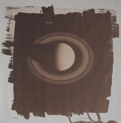Walter & Zoniel, 'Sadwrn - Saturn (Saturday)', 2016