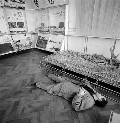 Tadej Pogačar, 'Visit II', 1993