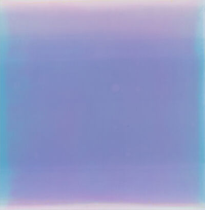 Taek Sang Kim, 'Blue Pink', 2018-2020
