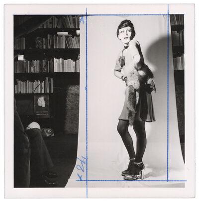 Michel Journiac, 'Piège pour un travesti / Piège pour un travesti', 1972
