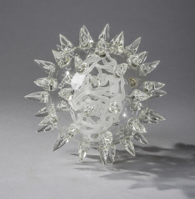 Luke Jerram, 'Future Mutation', 2011