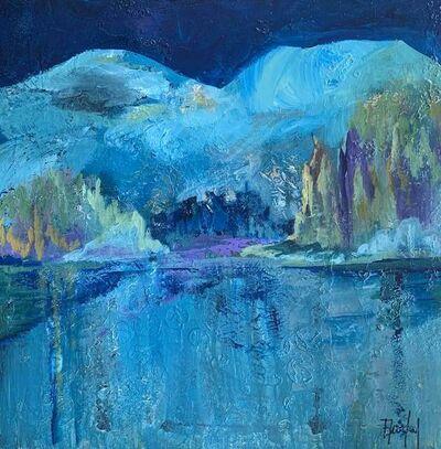 Bev Farley, 'Beneath the Surface',