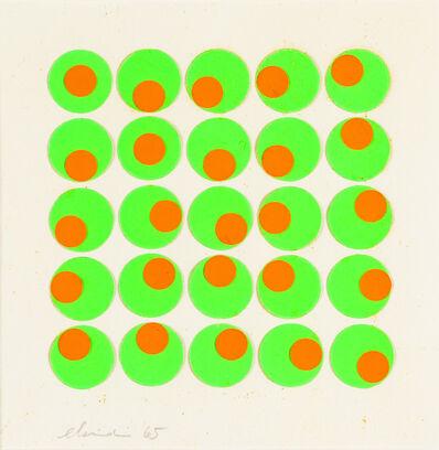 Edoardo Landi, 'Untitled', 1965