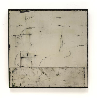 Mark Bennion, 'UNTITLED FRESCO', 2016