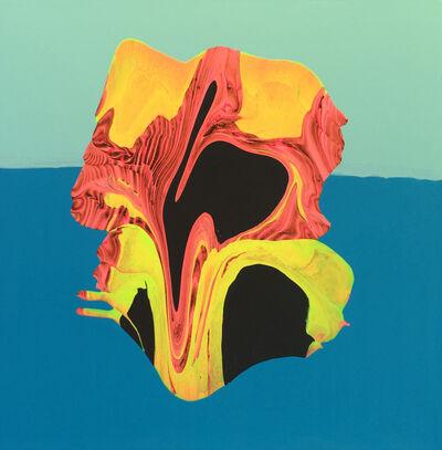 Marion Lane, 'I Am A Bird Now', 2014