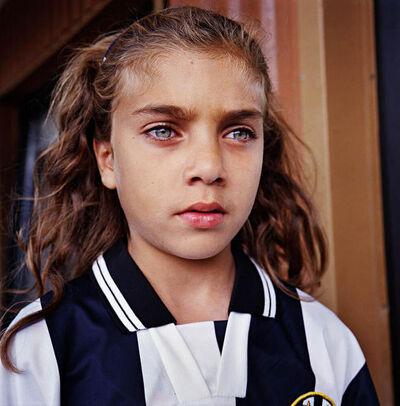 Joseph Rodriguez, 'Mohammed Rahme, Sweden', 2005