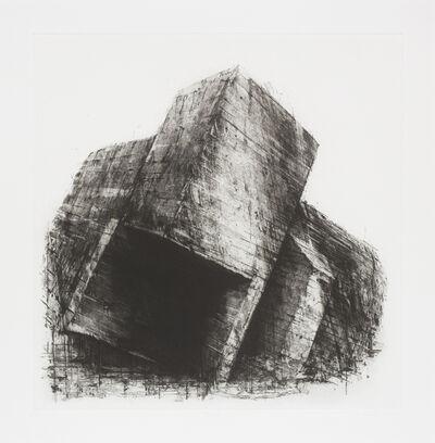 Ian Chamberlain, 'Outpost', 2019